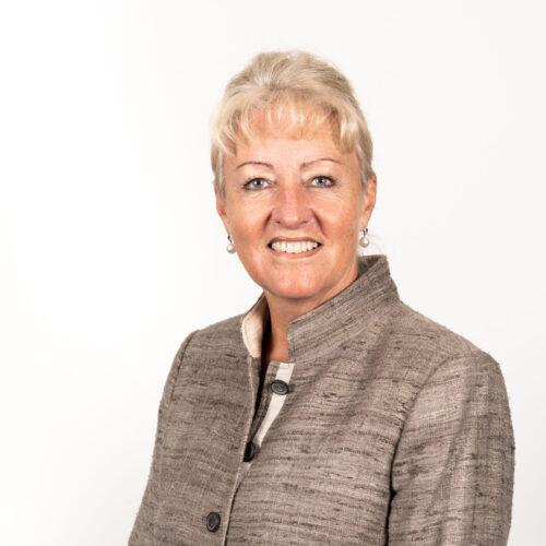 Portrait Barbara Janom Steiner