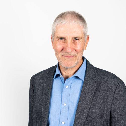 Portrait Carl Hassler