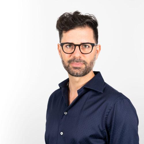 Portrait Rico Valär