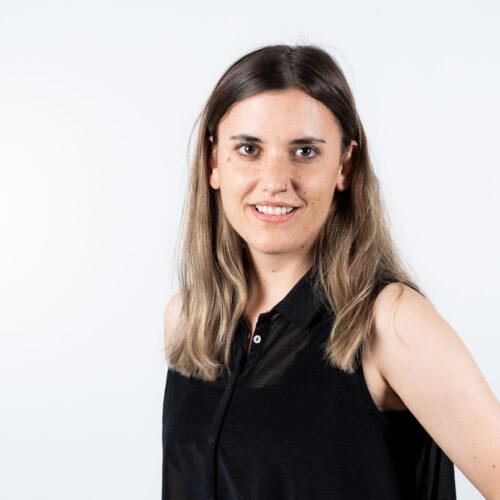 Portrait Daniela Derungs