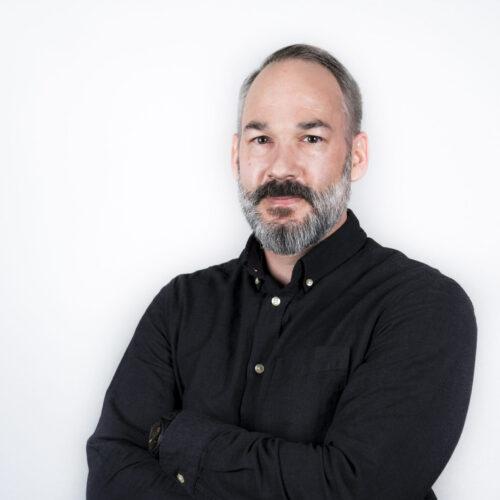 Portrait Andri Netzer