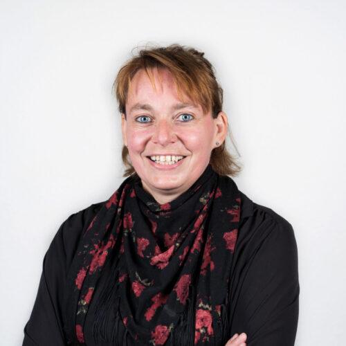 Portrait Daniela Dobler Heinrich