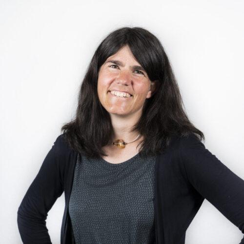 Portrait Madlaina Capeder