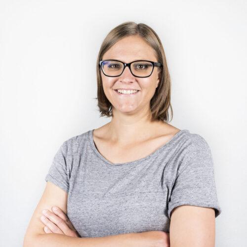 Portrait Tanja Augustin